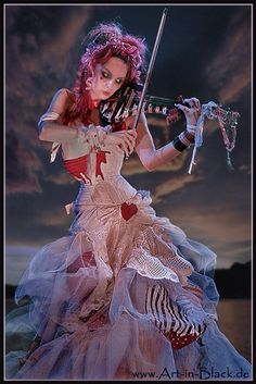 Something Emilie autumn live casual concurrence