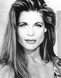 Linda Hamilton ..stunning.