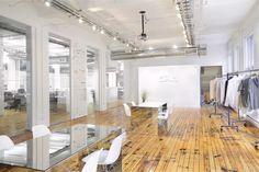 EDUN Americas, Inc. Showroom & Offices / Spacesmith EDUN Americas, Inc. Showroom & Offices / Spacesmith – ArchDaily