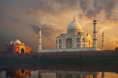 5 Most Magnificent Monuments Of The World