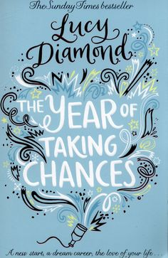 From the bestselling author of The Beach Cafe, Lucy Diamond, comes The Year of Taking Chances, a novel full of warmth, humour and romance. Because love is always worth the risk . . . It's New Year's Eve, and Gemma and Spencer Bailey are throwing a house party. There's music, dancing, champagne and all their best friends under one roof. It's going to be a night to remember.
