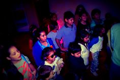 El universo para todos...#creatividad #colores #niños #Antofagasta