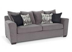 Skyline Sofa   Sofas   Living Room   Bob's Discount Furniture