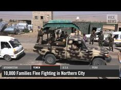 VICE News Daily: Beyond The Headlines - July, 09 2014