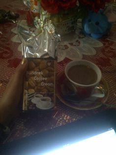 Bandrek Coffee from Solo