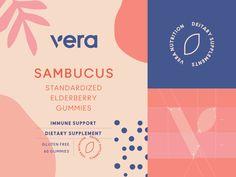 Branding for Vera designed by Marka Network for Marka Network Branding Agency. Connect with them on Dribbble; Organic Packaging, Honey Packaging, Tea Packaging, Packaging Design, Branding Design, Scarf Packaging, Branding Agency, Logo Branding, Luxury Branding