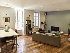 Superbe+appartement+T4+rénové+à+50m+de+la+plage+de+Cassis+et+du+port+avec+garage+++Location de vacances à partir de Marseille Calanques @homeaway! #vacation #rental #travel #homeaway