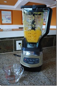 update december i recently bought a ninja mega kitchen system and was able to produce drinkable juice without straining