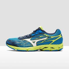 c2530c571a Blue Mizuno Wave Catalyst Men s Running Shoe - find out more on our site.  Find