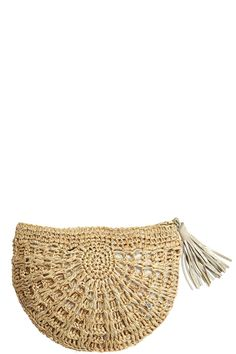 22 Must-Have Woven Accessories