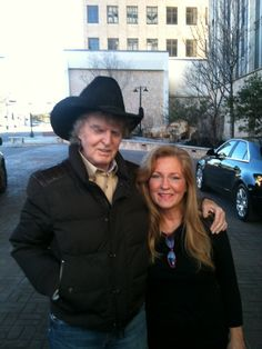 Don Imus 'in the morning'!