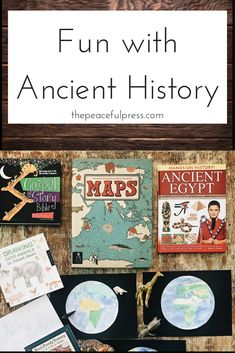 Fun ways of learning Ancient History .  Charlotte Mason, Homeschool, Homeschooling Charlotte Mason Preschool, Waldorf Education, early learning activities, #history #ancienthistory Homeschooling Encouragement, Simple Life, Preschool, #homeschooling #waldorf #charlottemason #simplelife #preschool #montessori