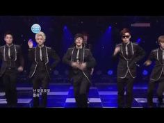 Mystery live - B2ST
