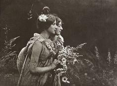 """Constant Puyo, """"Juin,"""" 1899"""