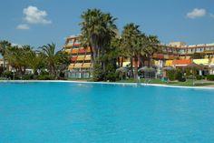 Hotel Confortel Islantilla | Hotel con piscina en Huelva