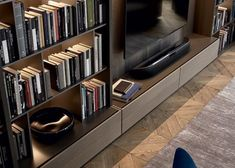 TV & Audio oplossingen | Interieur Paauwe Zonnemaire Living Room And Kitchen Design, Ceiling Design Living Room, Small Space Living Room, Living Room With Fireplace, Living Room Lighting, Interior Design Living Room, Living Room Designs, L Shaped Living Room, Small House Design