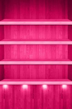 iPhone Shelf