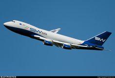 Photo of I-SWIB - Boeing 747-4R7F(SCD) - SW Italia