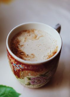 Every home needs some lovely coffee cups like this!