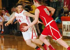 """NFA girls advance to ECC final - """"(Tuesday), we were pretty good,"""" Scarlata said after his team advanced to the Eastern Connecticut Conference championship game with a 43-20 win over fourth-seeded St. Bernard at Plainfield High School. Read more: http://www.norwichbulletin.com/article/20140226/SPORTS/140229528/2000/NEWS #ECC #Girls #HighSchool #Basketball #Sports"""