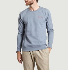 Sweatshirt Bad Boy  | Maison Labiche