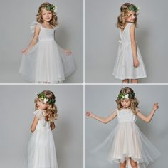 The SADONI flower girl collection is sustainably made from fabric leftovers of our bridal collection by our own atelier locally in Northern Europe! 👰That is why they are just as precious as our wedding dresses and match perfectly the same elegant style. . The sizes range from 2-12 years and are made to measure. Bring your flower girl a piece of effortless, luxury to cherish forever🌿 . View and shop online. We ship worldwide for free!🌎 Bridal Gowns, Wedding Dresses, Sustainable Clothing, Slow Fashion, Scandinavian Design, Bridal Collection, Our Wedding, Bring It On, Bride Dresses
