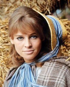 """the60sbazaar: """"Julie Christie in Far From the Madding Crowd """""""