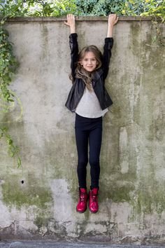 ZUZANNA TARNACKI for VINCE KIDS by LEE CLOWER PHOTOGRAPHY