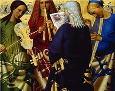 Andrey Remnev | Moscow | Tutt'Art@ | Pittura * Scultura * Poesia * Musica |