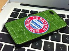 FC Bayern Munchen Football Club Logo  Personalized by AutoCustom, $14.89
