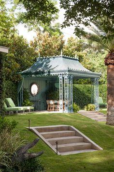 Del Monte Residence & Gardens II - Landscape