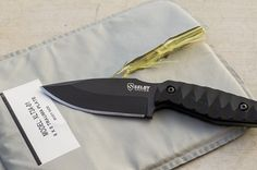 Selby Folsom Knife Review