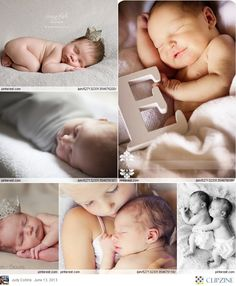 Baby Photography love the letter idea