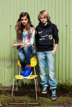 Garcia   Teens collection