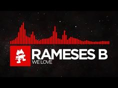 [DnB] - Rameses B - We Love [Monstercat Release]  #EDM #DrumNBass #Monstercat