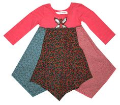 "Mimi & Maggie ""Grab Bag"" Dress"