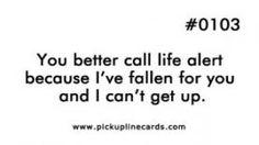 funny puns pick up lines & funny puns . funny puns pick up lines . funny puns for adults . funny puns for boyfriend . Cringy Pick Up Lines, Pic Up Lines, Cute Pickup Lines, Pick Up Line Jokes, Lines For Girls, Pick Up Lines Funny, Horrible Pick Up Lines, Pickup Lines Smooth, Cheese Pick Up Lines
