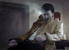 ghoulflesh by IgorKieryluk.deviantart.com on @DeviantArt