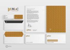 Diseño de imagen corporativa by #FusiónCreativa