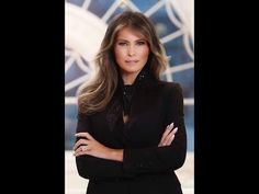 White House made available Official Portrait of First Lady Melania Trump - http://www.wedding.positivelifemagazine.com/white-house-made-available-official-portrait-of-first-lady-melania-trump/ http://img.youtube.com/vi/UIzBrEYgIOE/0.jpg %HTAGS