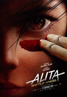 17 Hd 1080p Alita Battle Angel Completa En Español Latino Mega Videos Líñea Alita Battle Angel Pelicula Completa Español Cyborg Christoph Waltz Film