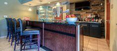 Cobblestone Inn & Suites Wray, CO Bar http://www.staycobblestone.com/co/wray/