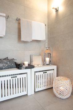NÄKÖKULMA: MILLAISTA ON OLLA SISUSTUSBLOGGAAJAN MIES? Bathroom Toilets, Bathrooms, Spa Rooms, Photo Instagram, Zara Home, Home Interior, Contemporary, Modern, Laundry Room