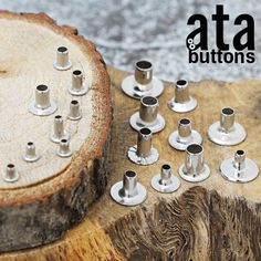 Spring snap pins are produced for alloyed snap buttons using brass material. It is resistant to corrosion. Sales are made as a by-product.  #snapbutton #fashionaccesories #garment #madeinturkey #atabuttons #garmentaccessories #denim #jeanbuttons #eyelet #jeans #jeansbutton #pins