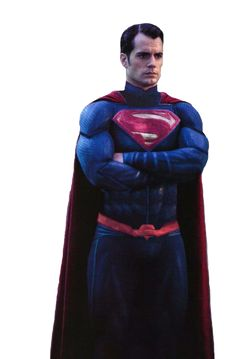 Superman Costume Update Concept by Spider-maguire