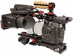 Michael Daniel Ho - The Wildlife Ho-tographer: New Kit For Canon Cinema EOS C100 and C300 Cameras...