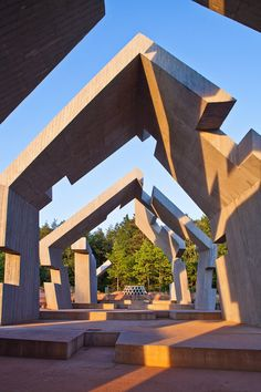 Second world war memorial mausoleum nears completion at Polish massacre site