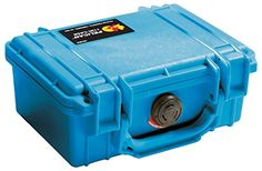 Pelican 1120 Case with Foam for Camera (Blue): Camera  Photo http://han66.com/home/link.php?url=http://smile.amazon.com/dp/B0007PMYOS/?tag=tema09-20