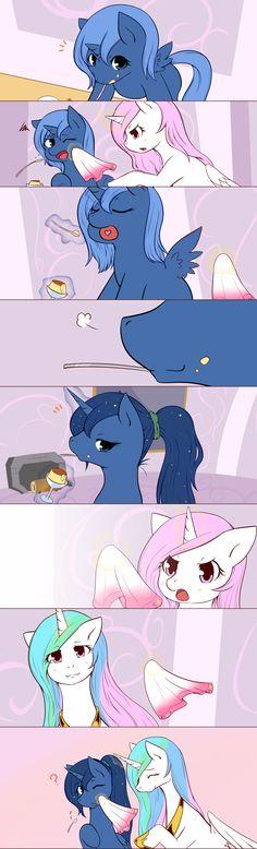 Roskomnadzor - Derpibooru - My Little Pony: Friendship is Magic Imageboard My Little Pony List, My Little Pony Comic, My Little Pony Drawing, My Little Pony Pictures, My Little Pony Friendship, Celestia And Luna, Princess Celestia, Princess Luna, Mlp Comics