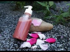Misha Beauty - DIY kosmetika a jiné projekty